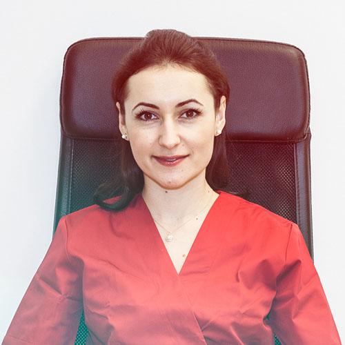 Dr. Diana Predescu