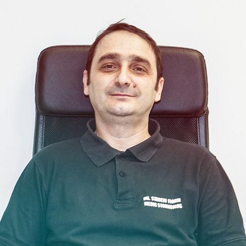 Dr. Florin Stanciu