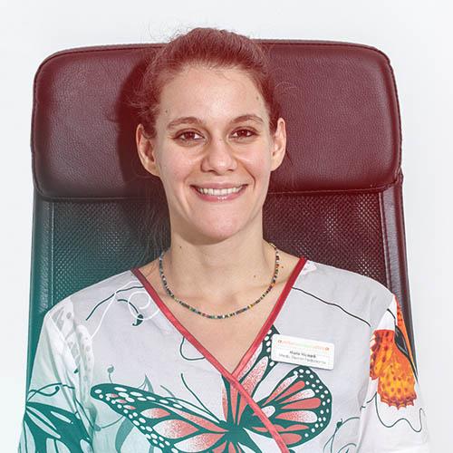 Dr. Maria Nicoara