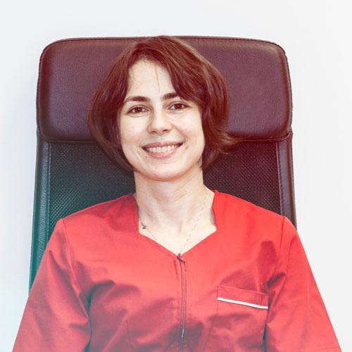 Dr. Roxana Radocea