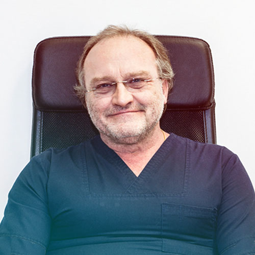 Dr. Sorin Babcan